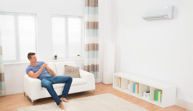 tania klimatyzacja do domu